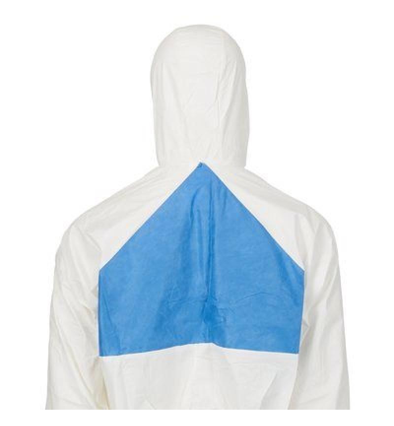 Φόρμα Προστασίας 4540 με Παράθυρο Αερισμού
