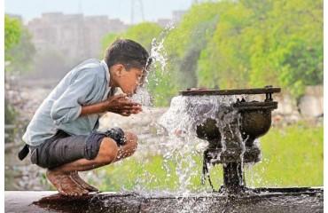 Νερό: Η Ανάγκη Διασφάλισης του Πολύτιμου Αγαθού