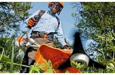 Χορτοκοπτικά: Συντήρηση-Καθαρισμός