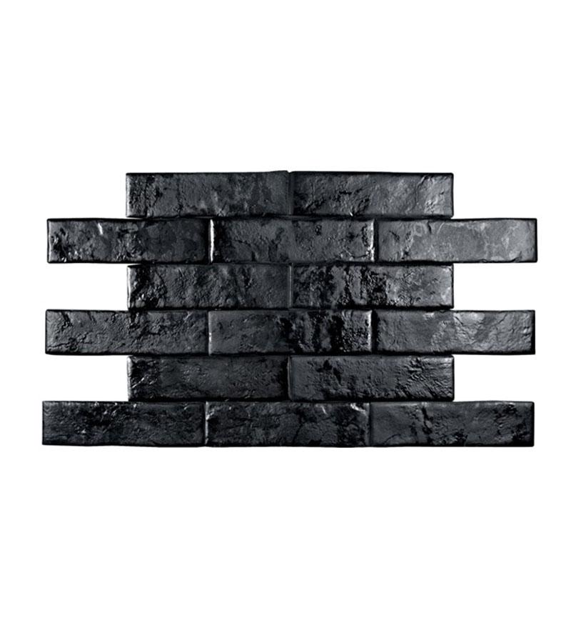 Brickwall Negro 7x28 (24€/τετρ.)